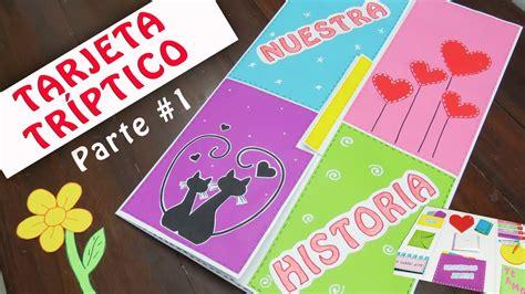 tarjeta tr 205 ptico lapbook de parte 1 youtube