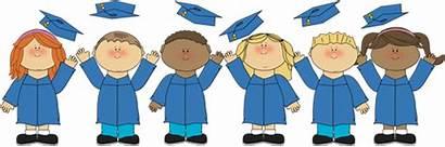 Graduation Preschool Kindergarten Graduating Class Caps Clip