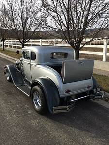 1930 Ford Model A 5 Window Coupe Street Rod Hot Rod 1929