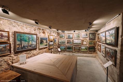 Galerijas
