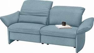 Sofa Mit Relaxfunktion : gallery m 2 sitzer sofa viviana wahlweise mit motorischer relaxfunktion online kaufen otto ~ Buech-reservation.com Haus und Dekorationen