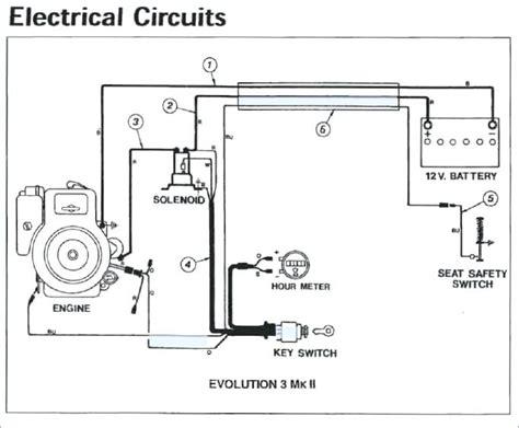 Engine Wiring Diagram Tractor Voltage Regulator