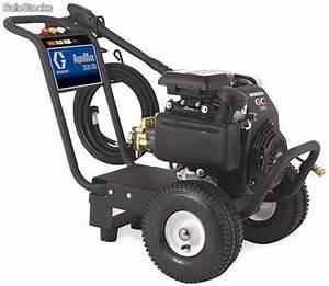Laveur Haute Pression : laveur haute pression graco g force 2525 ld ~ Premium-room.com Idées de Décoration