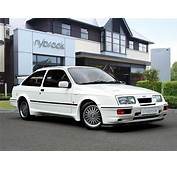 Used Ford Sierra 20 RS Cosworth 500 3dr For Sale  What