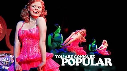Popular Megan Hilty Wicked Musicals Musical Broadway