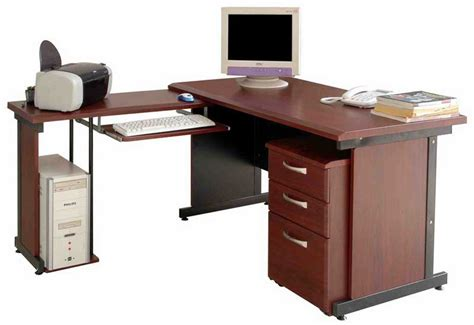 Computer Table For Office Use by President Furniture
