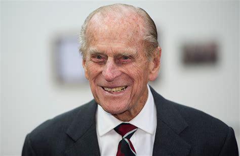 Prince Philip made a knight of Australia | HELLO!