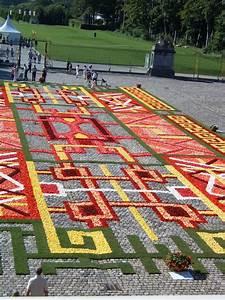 Tapis De Fleurs : tapis de fleurs 2007 seneffe ~ Melissatoandfro.com Idées de Décoration