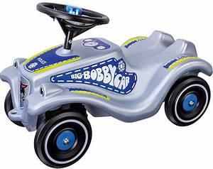Bobby Car Lenkrad : big rutscherauto mit blaulicht und sound big bobby car ~ Kayakingforconservation.com Haus und Dekorationen