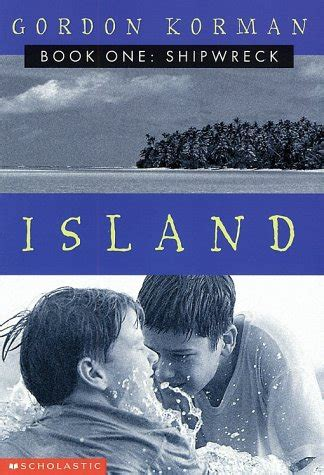 Comprehension Questions For Island By Gordon Korman