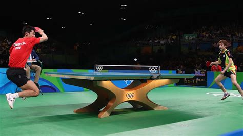 Jun 22, 2021 · team france confirms women's table tennis spots for tokyo olympics 22 jun 2021 team france has accepted the team quota relocation from democratic people's republic of korea (dprk), with stephanie loeuillette being added as the third player to the team. All-Ivy Table Tennis Invitational - Columbia University ...