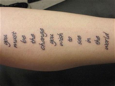 love quotes tattoos quotesgram