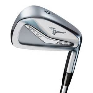 MP 25 Mizuno Iron Reviews