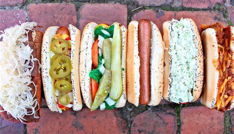 The Naked Dog How Would You Like That Dressed Cuisine Feature Savannah News Events