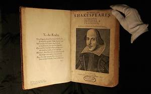 Did Shakespeare really write his own plays? - Ask History