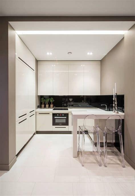 petites cuisines modernes 45 cuisines modernes et contemporaines avec accessoires
