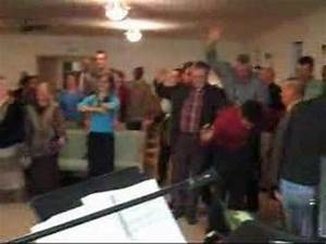 Holy Ghost Explosion - YouTube