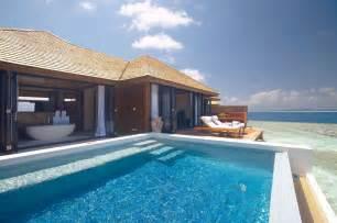 luxury homes pictures interior resort spa in maldives architecture design