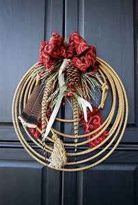 40, Beautiful, Christmas, Wreath, Ideas, For, Decoration