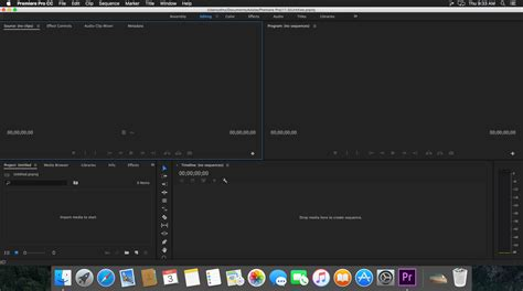 Titles Adobe Premiere Pro Cc 2017 Template by Adobe Premiere Pro Cc 2017 V11 1 2 Download Macos