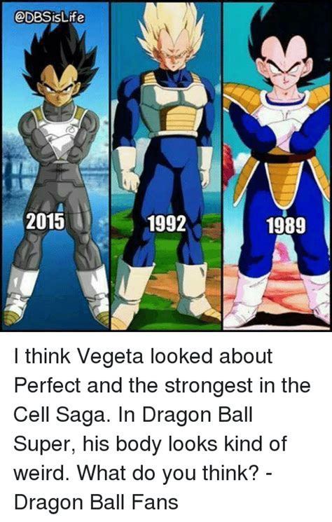 Perfect Cell Meme - 25 best memes about cell saga cell saga memes