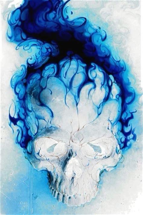 invert colors skulls invert colors magic illusions