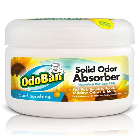absorb odor in room odoban professional odoban solid odor absorber liquid sunshine