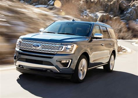 2020 Ford Expedition Diesel Release Date And Price