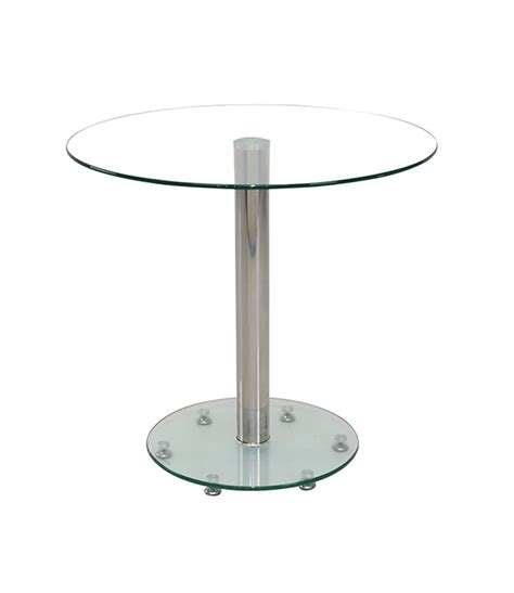 small round glass table small glass round dining table 69 with small glass round