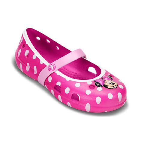 Minnie Mouse Toddler Shoes Girls