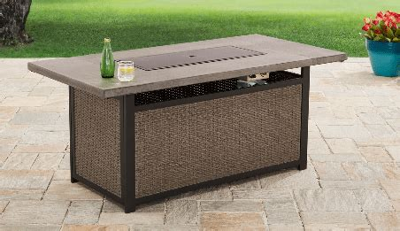 gas fire pits   patio outdoor room ideas