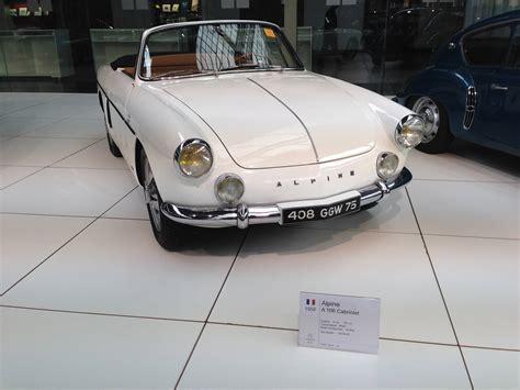 Exposition Alpine (Autoworld à Bruxelles) - GTrs The ...