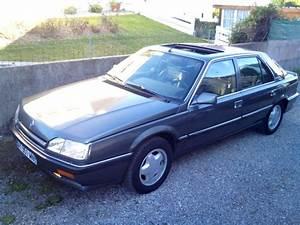 Renault 25 V6 Turbo : renault 25 v6 turbo 182cv mill89 auto titre ~ Medecine-chirurgie-esthetiques.com Avis de Voitures