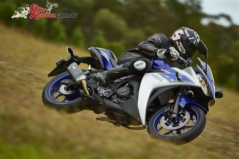 2015 Yamaha Yzf-r3 Review