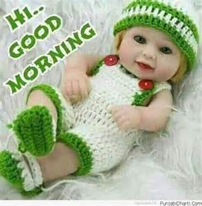 Good Mornings