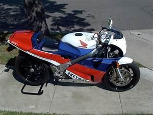Honda Rc 30 : 1992 honda vfr750r rc30 reduced effect moto zombdrive com ~ Melissatoandfro.com Idées de Décoration