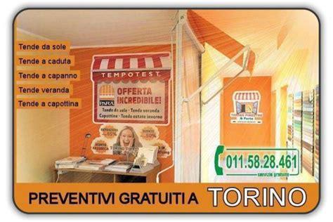 Fabbrica Tende Da Sole Torino by Tende Da Sole Torino Offerte Tenda Veranda A Prezzi Fabbrica