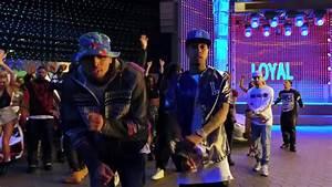 Chris Brown - Loyal ft Lil Wayne, Tyga (DJ Res-Q Music Remix)