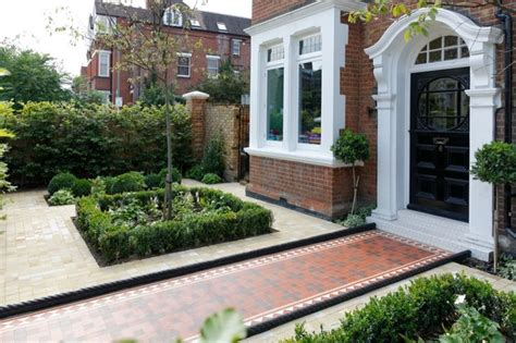 Victorian Front Gardens  Google Search  Front Garden