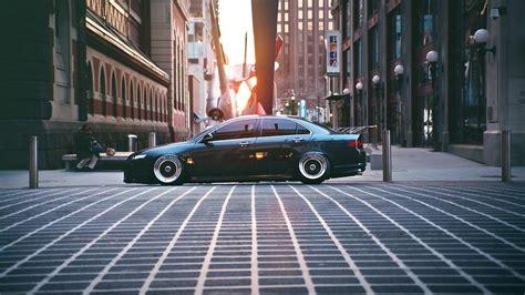 cars tuning honda accord stance wallpaper allwallpaper