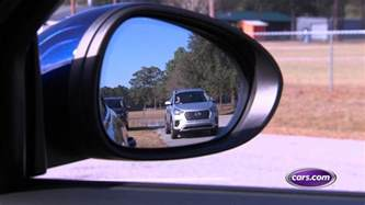 What Type Of Mirrors Are Used In Cars