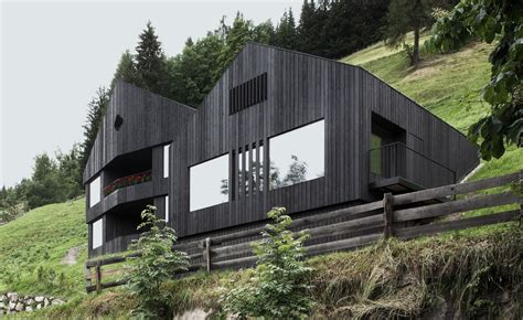 chalet house modern chalet hotel review south tyrol italy wallpaper