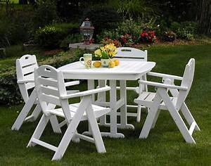 Gartenmöbel Weiß Holz : gartenm bel aus holz design m bel im garten ideen top ~ Whattoseeinmadrid.com Haus und Dekorationen