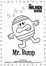 Mr Colouring Miss Bump Pages Activities Printable Books Coloring Ichild Fun Cool Worksheets Club Including Week Mrs sketch template