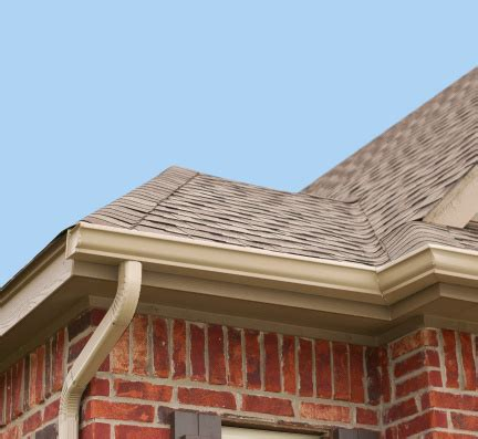matching gutters  roofing designs