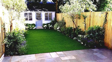 ideas for small gardens small garden ideas low maintenance design designs the