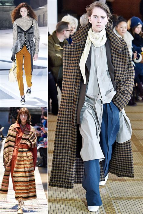 winter 2018 trends the new looks to now who what wear uk