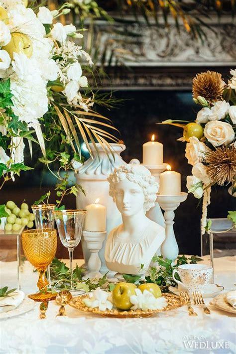 creative wedding themes   style  practical