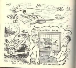 Berlin Blockade Cold War Cartoons