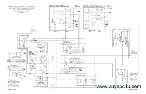 Bobcat Wiring Schematic by Bobcat 763 Series Skid Steer Loader Pdf Service Manual